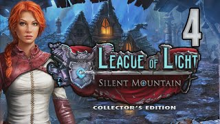 League of Light 3: Silent Mountain CE [04] w/YourGibs - Part 4 #YourGibsLive #HOPA