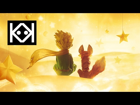 The Little Prince Soundtrack (2015) - Look With The Heart