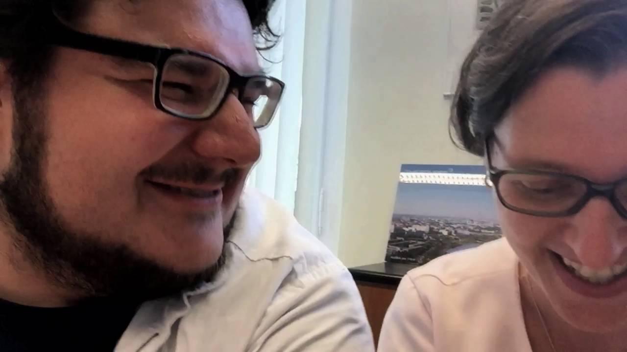 Schiefe Brillen, Grundsätze und Traktorenschlosserei - YouTube