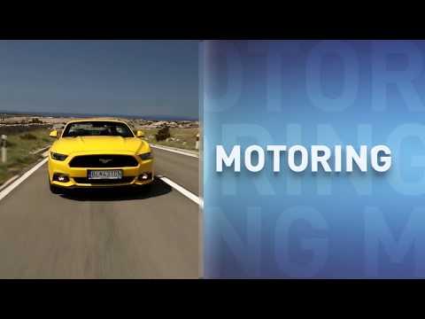 Motoring 18. 11. 2017: Volkswagen T-Roc, Mercedes S a Volvo XC40