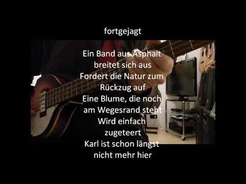 Karl Der Käfer Songtext