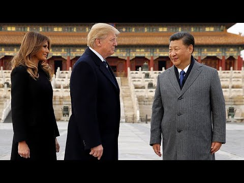 Trump returns early from 'very successful' Asia trip
