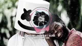 Marshmello ft. Khalid - Silence (Cabuizee & Nikki X Remix)
