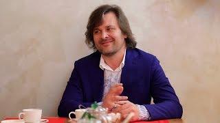 Секреты Сергея Шабунина мода это дорогой, жестокий бизнес