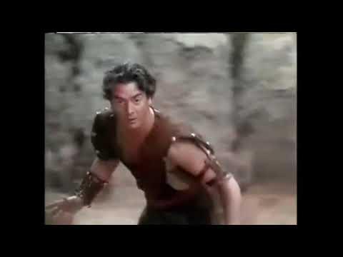 Samson giết sư tử