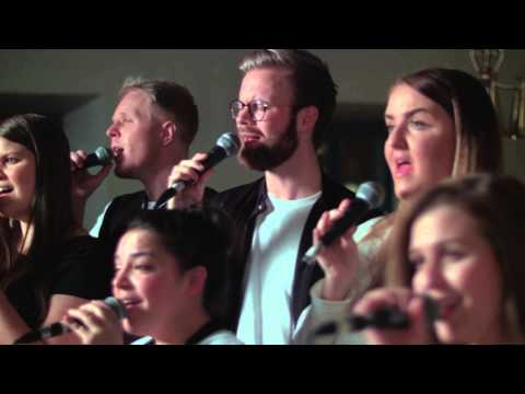 Kirk Franklin - My life, My Love, My All NEW VOICES cover