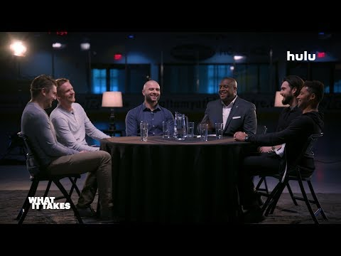 NHL Playoffs: Players' Tribune - What It Takes, Episode 1 •  NHL Live on Hulu