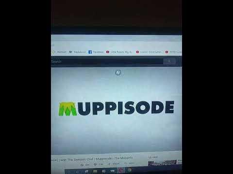 Download Muppisode...