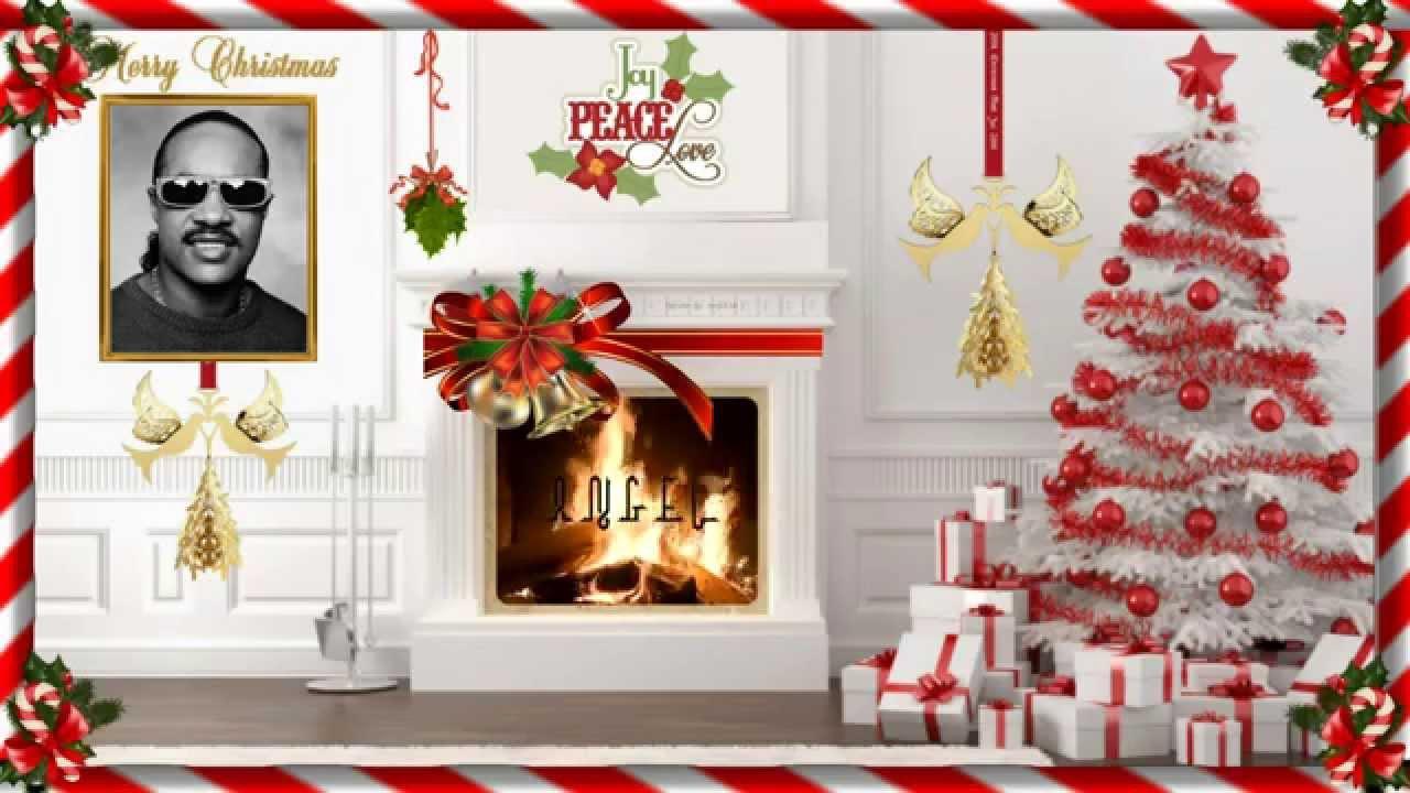 someday at christmas stevie wonder and