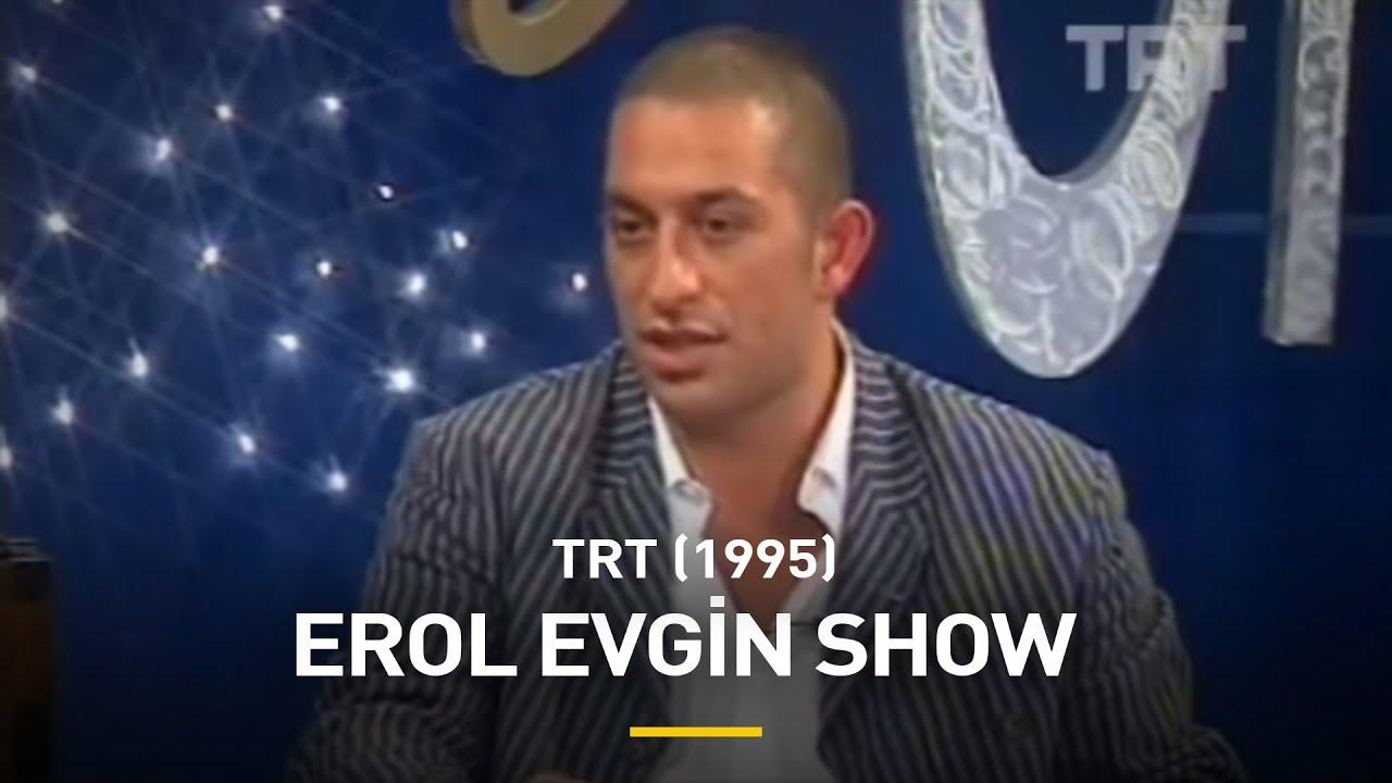 Cem Yılmaz | Erol Evgin Show (TRT, 1995)