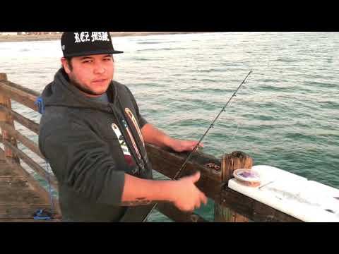 Oceanside Crab Fishing