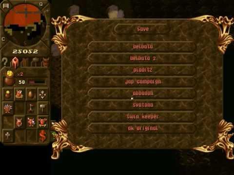 Dungeon Keeper The Deeper Dungeons: Level 8 Svatona Part 2