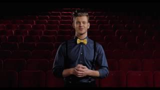 Forum Cinemas pre movie disclaimer