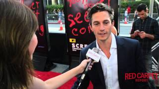 Bobby Campo Interviewed at MTV