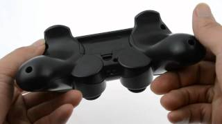3in1 Function 2.4Ghz Wireless Game Controller for PS3/PS2/PC(ffbuing.com)
