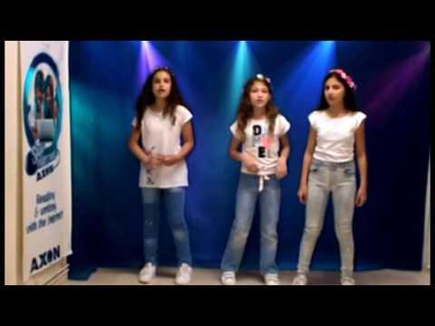 English2/The winners Karaoke 2017