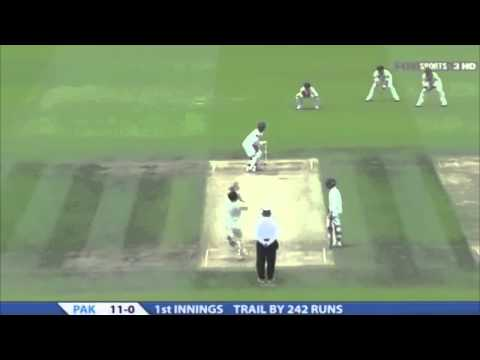 Australian Fast Bowlers 2011 - Collection of Wickets