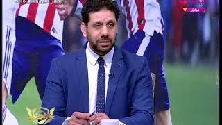 تعليق كوميدي من ك. سمير كمونة على مكافآت الملايين للاعبي مصر بعد التأهل لكأس العالم