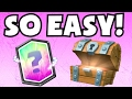 How To Get a FREE Legendary Chest In Clash Royale 100% REAL! | Best Working Method!!! FREE LEGENDARY