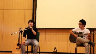 (VietGuitar 20th offline) Papa - Jolly Joker accompanied by Le Hung Phong, Duc IT and Hieuchimse