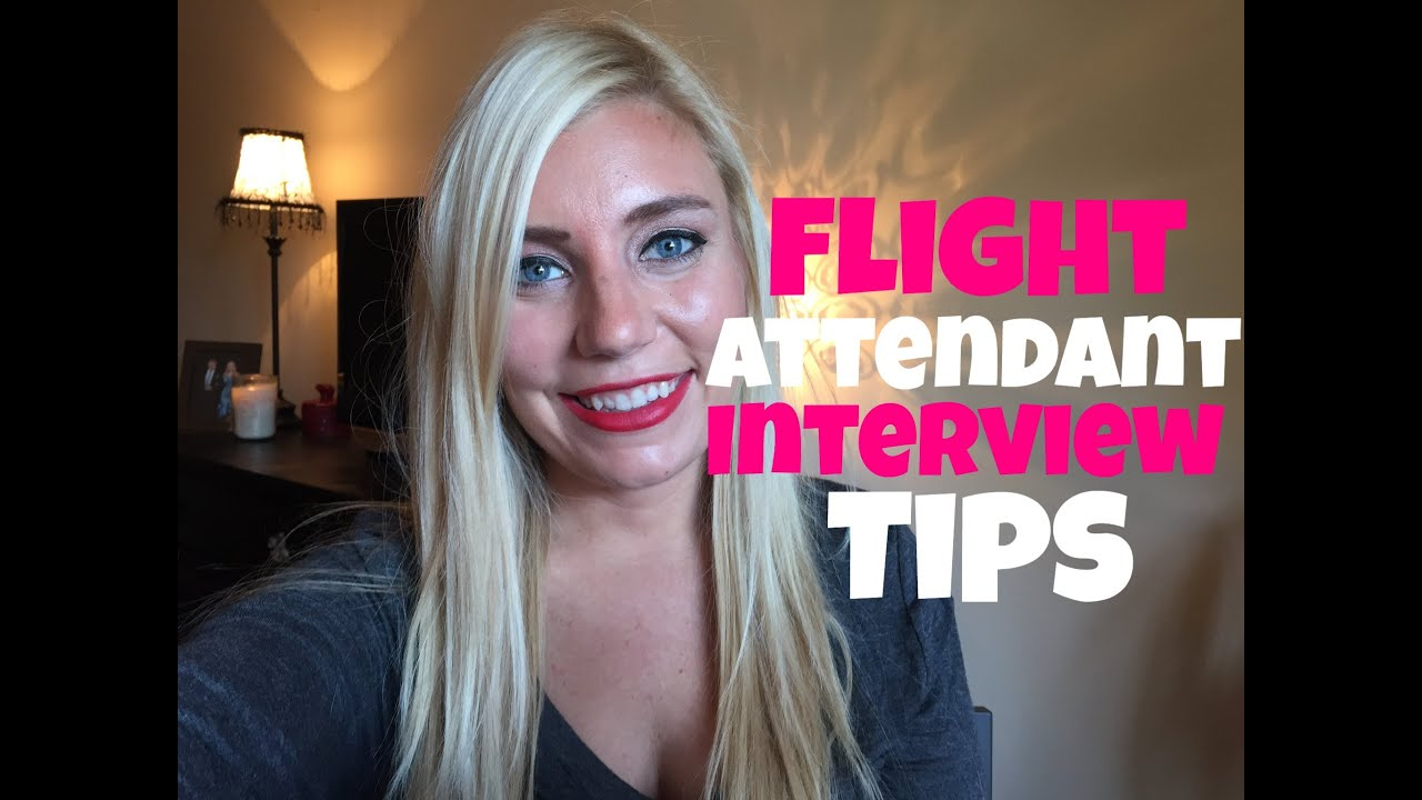 flight attendant interview tips flight attendant interview tips