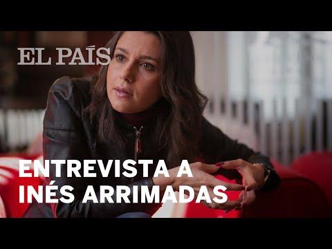 Entrevista a Inés Arrimadas   España thumbnail