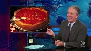 Jon Stewart Deep Dish Rant