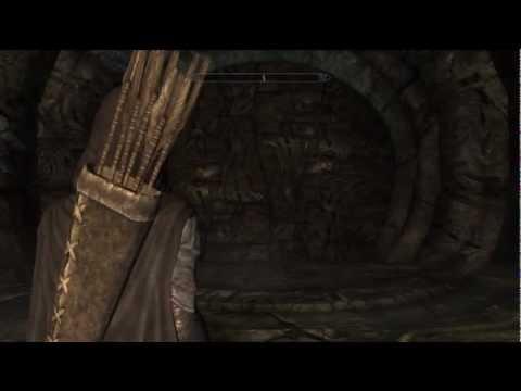 DirtyRodz   Skyrim Darkness Returns Pilgrim's Path Bug Work-Around Tutorial w/Commentary