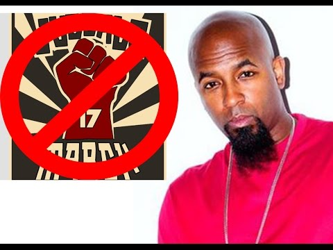 Tech N9ne Says NO to #JuggaloMarch/Demands Apology From ICP- #EastCoastBeastHost #BeardSpeaks EP2