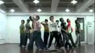 Download Video Super Junior - U (dance practice) MP3 3GP MP4