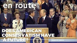 Episode 46: The Future of the Right in America