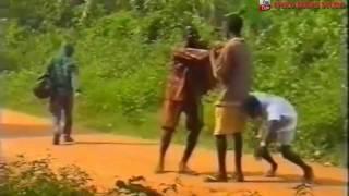 Ototomwan by Uwelu Boy - Benin