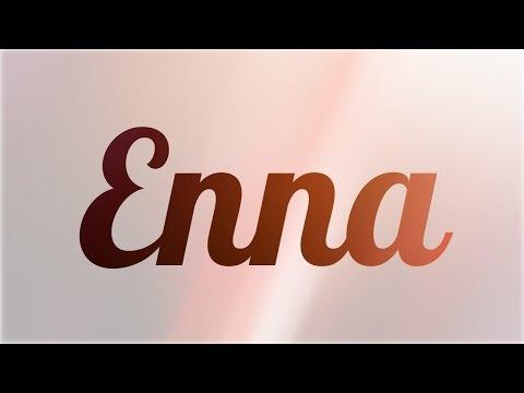 Significado de Enna, nombre Griego para tu bebe niño o niña (origen y personalidad)