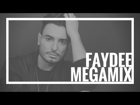 Faydee - The Official Megamix