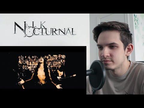 The HAARP Machine | The Nadir | Metal Musician REACTION/REVIEW