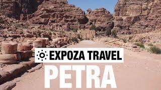 Petra (Jordan) Vacation Travel Video Guide