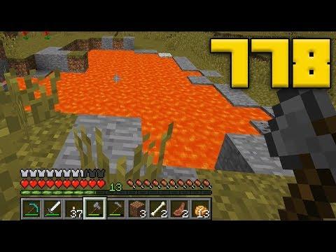Minecraft ITA - #778 - LA LEGGE DI MINECRAFT