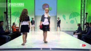 """CPM KIDS"" Moscow Spring Summer 2015 by Fashion Channel"