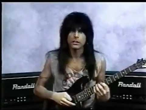 Michael Angelo batio lesson full video