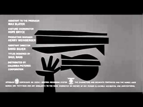 Anatomía de un asesinato - Inicio (castellano) - 1959 - YouTube