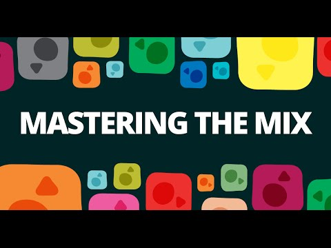 Mastering the Mix: Drive Innovation with the Right Skills
