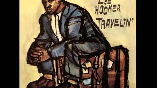 John Lee Hooker - Sunny Land