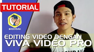 Download Video EDITING VIDEO DI ANDROID DENGAN VIVA VIDEO (LENGKAP!) MP3 3GP MP4