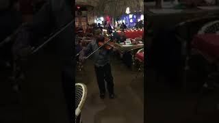"""Frank Sinatra - """"The Way You Look Tonight"""" by Tyler Butler-Figueroa, Violinist"""