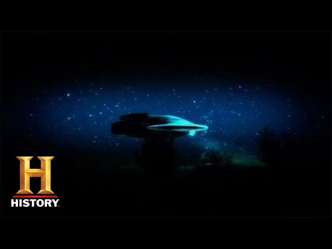 Ancient Aliens: ALIEN CIVILIZATIONS ON THE OCEAN FLOOR (Season 14) | History