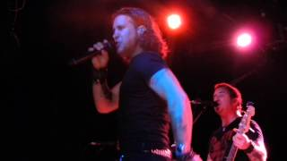 New Day Coming Scott Stapp The Sincliar March 31, 2014