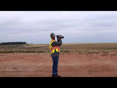 Detecting Bakken emissions