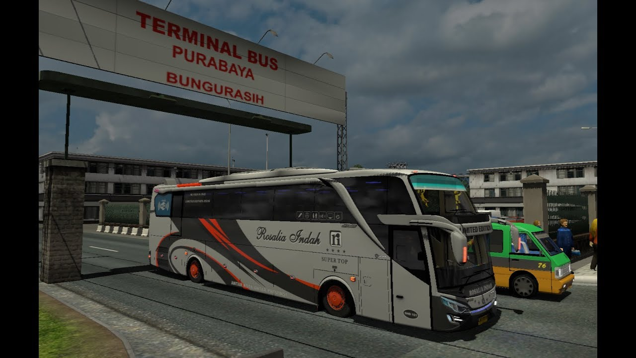 Game bus simulator indonesia online dating 9