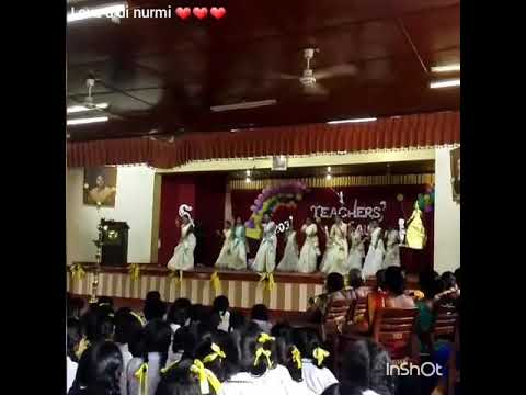 Jaffna girls jimmiki kammal