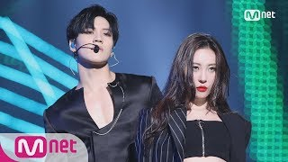 FATAL TEMPTATION MOVE by TAEMIN&SUNMI in 2017 MAMA in Hong Kong #20...